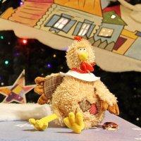 Новогодние игрушки. :: Маргарита ( Марта ) Дрожжина