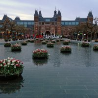 Амстердам :: Валентина Харламова