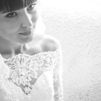 утро невесты.... :: Дмитрий Томин