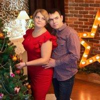 Новогоднее, праздничное. ) :: Райская птица Бородина