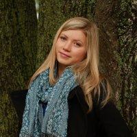деревья молвят :: Sandijs Bruders