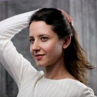 портрет :: elena manas