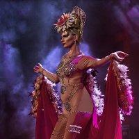 Cosmobeauty-show Alon Seleznev :: Shmual Hava Retro