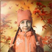 Осень :: Amedeya Ay