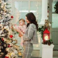 Новогодние Истории :: наталья Дубовая