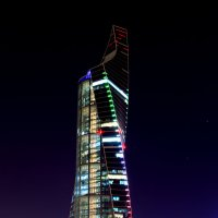 Ночной Кувейт :: Kristina Suvorova