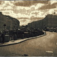 My magic Petersburg_02311 :: Станислав Лебединский