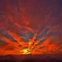 утренняя феерия восхода :: viton