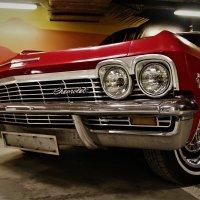 Chevrolet Impala :: Оксана Орлова