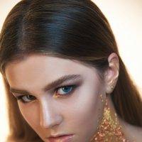 Gold Girl :: Василиска Переходова