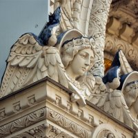 Ангелы... :: Sergey Gordoff