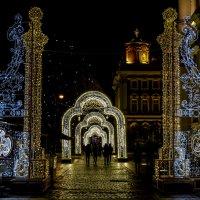 Волшебный Петербург :: Лариса Лунёва