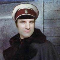 """Шинель """"со с мехом"""" :: Miko Baltiyskiy"""