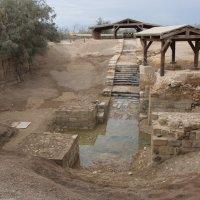 место крещения Иисуса Христа :: Павел Серов