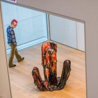 В художественном музее Чикаго :: MVMarina