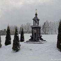 память войны 1812 г :: Андрей Буховецкий