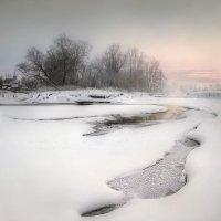 Морозный вечер :: Александр Бархатов