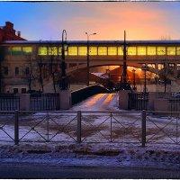 My magic Petersburg_02312 :: Станислав Лебединский