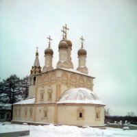 Церковь Спаса на Яру :: Tarka