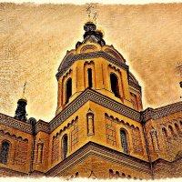 Нижегородская святыня :: Андрей Головкин