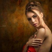 Viktoria :: Irina Zinchenko