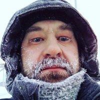 Зима... :: Андрей Желаев
