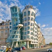 Прага :: Николай Нетребенко