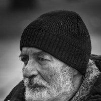 Бомж. :: Павел Петрович Тодоров