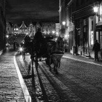 ночь :: Эльвира Лопатина