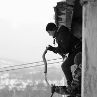 Прыгай! :: Дмитрий Арсеньев