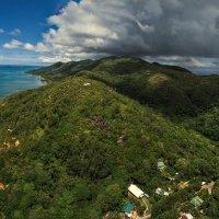 Island in the ocean :: Дмитрий Лаудин