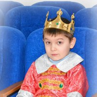 знакомьтесь Царь))) :: Юлия Коноваленко (Останина)