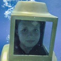 Подводное плавание. :: Виктор Куприянов