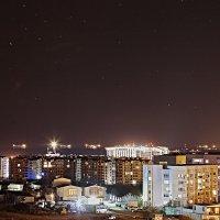 Созвездия над Чёрным морем :: Валерий Дворников