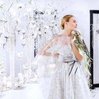 Зимняя свадьба :: Александр Воронов