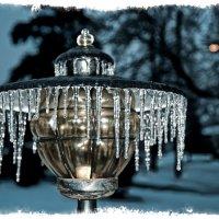 Ледяний Дождь :: Alexander Dementev