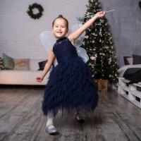 Настоящая фея Алиса :: Валерия Стригунова