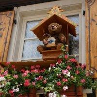 Под крышей дома своего ... :: Алёна Савина