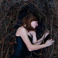 Спящая осень :: Мария Егорова