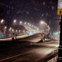 Зима :: Николай П