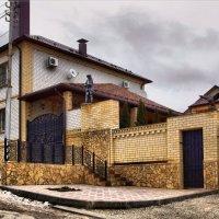 Мой дом - моя крепость. :: Anatol Livtsov