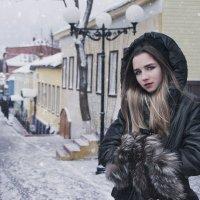 зимняя красота :: Kristi Caty