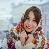 Нижегородская краса :: Наталья Виноградова