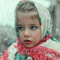 Морозко :: Elena Fokina
