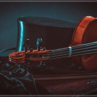 Cкрипка :: Владимир Крамс