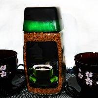 отличный кофеёк :: Роза Бара