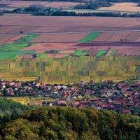 Французские пейзажи... :: igor