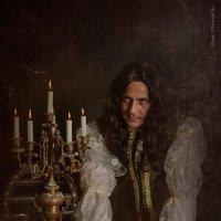 Дракула :: Анжелика Маркиза
