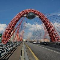 Живописный мост :: Анастасия Смирнова