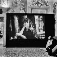Как говорил Пикассо:Дайте мне музей, и я заполню его...) :: Лилия .